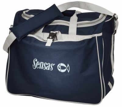 Sensas Navy Competition Bag