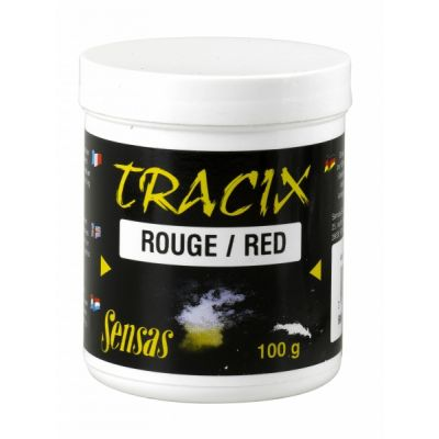 Sensas Tracix Rouge - Red