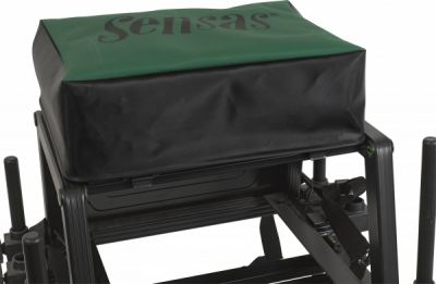 Sensas Waterproof Seatbox Cover