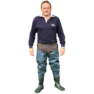 Shakespeare Sigma Nylon Hip Waders