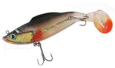 Seika Soft Lures 5559