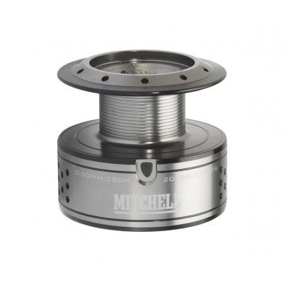 Mitchell Spare Spool - 498