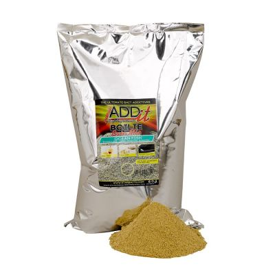 Starbaits Add it Base Mix Ocean Fish Meal