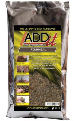 Starbaits Add it White Fishmeal