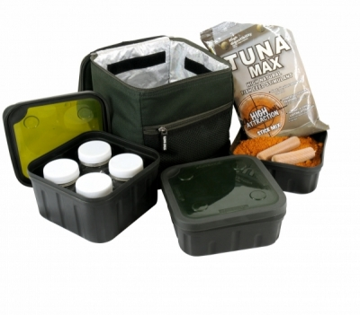 Starbaits Bait Box