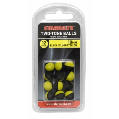 Starbaits Two Tones Balls 10mm