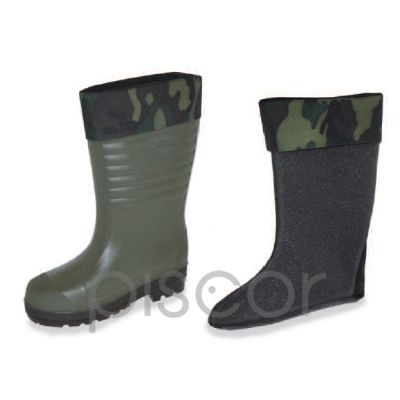 Camor Stivale German Boot 80