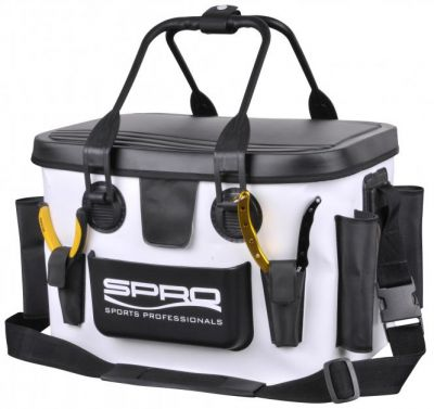 SPRO Tackle Bag Bianca in EVA