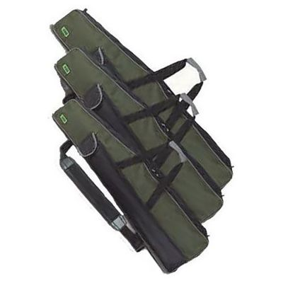 Zebco Telescopic Rod Holdall Mega Set