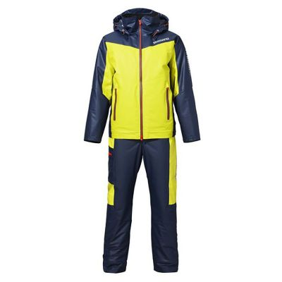 Shimano Thermal Suit