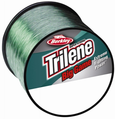 Berkley Trilene Big Game Green 1-4 lb spool