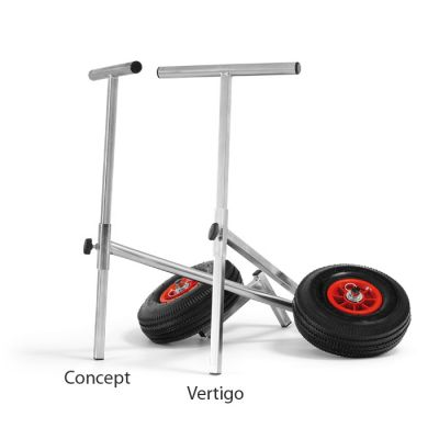 Tubertini Trolley Vertigo