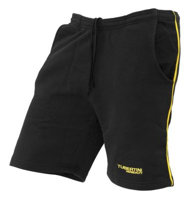 Tubertini Wilson Short Black