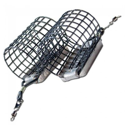 Preston Wire Cage Feeder - Large