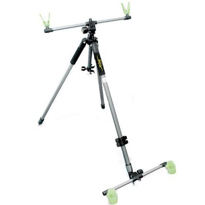 Quantum World Champion Rod Pod Exclusiv