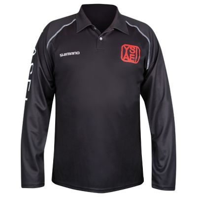 Shimano Yasei Long Sleeve Shirt