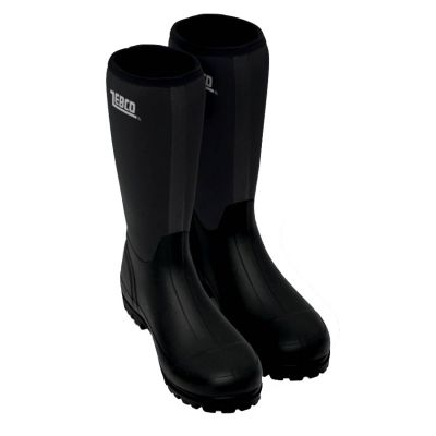 Zebco Dark Star Rubber Boots