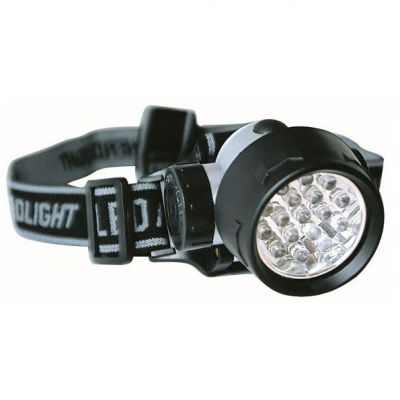 Zebco Power Led Head Lamp
