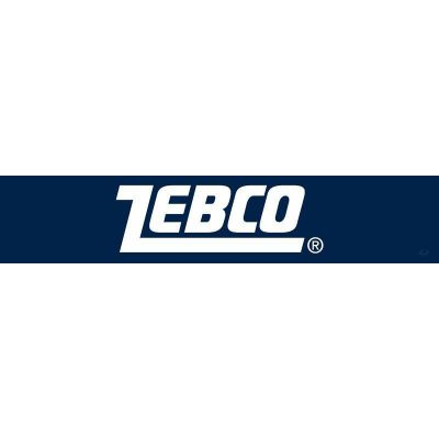 Zebco Sticker