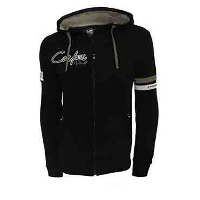 Hotspot Design Zipped Sweat Carper
