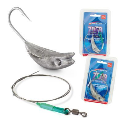 Tubertini Zoga Lead Thin